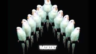 Ratatat - Grape juice city