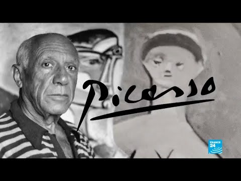 New exhibition in Paris gives rare glimpse of a young Picasso