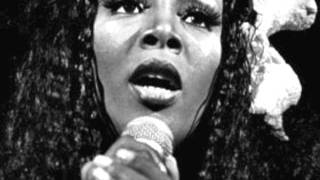 DONNA SUMMER The Way We Were, Live @ Osaka, 1979