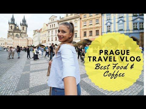 Watch this before you travel to Prague – Prague Travel Vlog