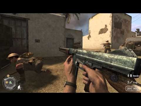 call of duty 2 pc crack