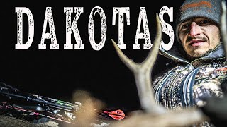 """DAKOTAS"" an Archery Mule Deer FILM"
