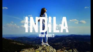 Indila Mini World Serhat Durmus Remix музыка для машины