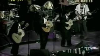 27.) Mexican Medley (Pearl Jam, Mexico 2003)