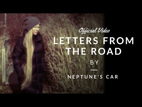 Neptune's Car: Letters from the Road