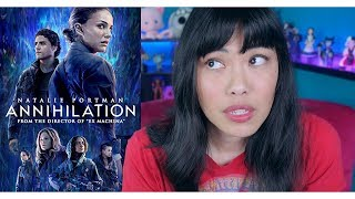Annhilation | Movie Review