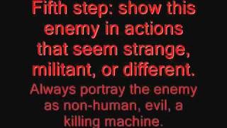 Anti Flag Anatomy of your Enemy