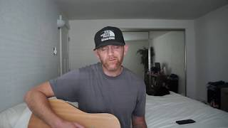 Play Me That Song Brantley Gilbert (Cover by Derek Cate)