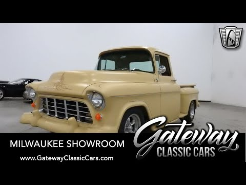 1955 Chevrolet 3100 (CC-1435767) for sale in O'Fallon, Illinois