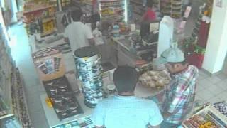 Gonzalez, Tamps. la tienda de la esquina, robo de lentes SIN RESOLVER 1