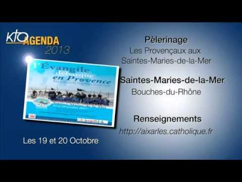 Agenda du 14 octobre 2013