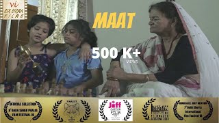 Award Winning Hindi Short Film | Maat - Ft Sushila Rawat | Mothers & Daughters | Six Sigma Films