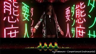 Aya Nakamura   Comportement (instrumental)