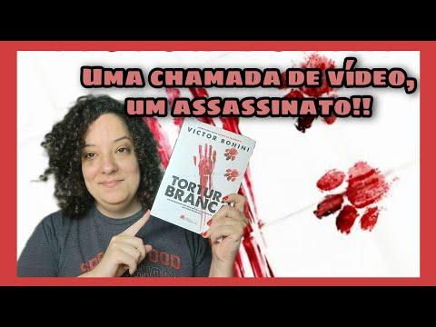 FAVORITOS DA VIDA - TORTURA BRANCA - VICTOR BONINI - RESENHA