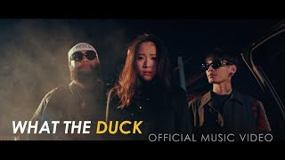 ฟักกลิ้ง ฮีโร่ Ft. Maiyarap (Prod. By DeejayB) - SRY [Official MV]