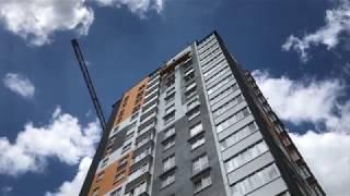 Ход строительства 32 дома от 22.06.2018