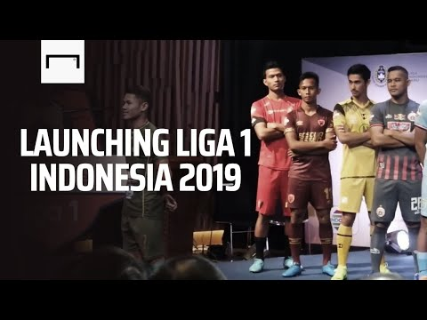 Download Launching Liga 1 Indonesia 2019 HD Mp4 3GP Video and MP3