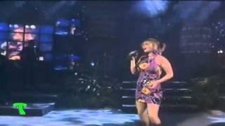 Video Muriendo de Amor (En vivo) de Marisela