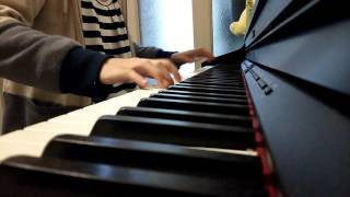 Piano Cover / Northern Comfort - Children Of Bodom