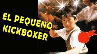 Wu Tang Collection- El Pequeño Kickboxer (Little Kickboxer)