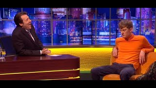 James Acaster On The Jonathan Ross Show   Series 14 Episode 2