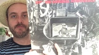 'The Mystery Pencil Dedication': Vinyl Memories # 2'.