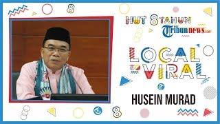 Walikota Jakut Husein Murad: Semoga Bisa Jadi Media yang Membahagiakan Rakyat Jakarta