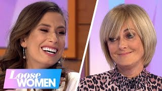What Shouldn't You Do in Bed? | Loose Women