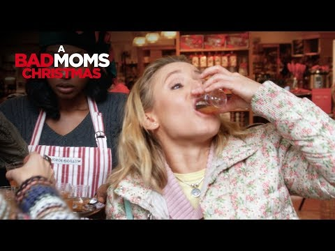 A Bad Moms Christmas (TV Spot 'Get Ready')