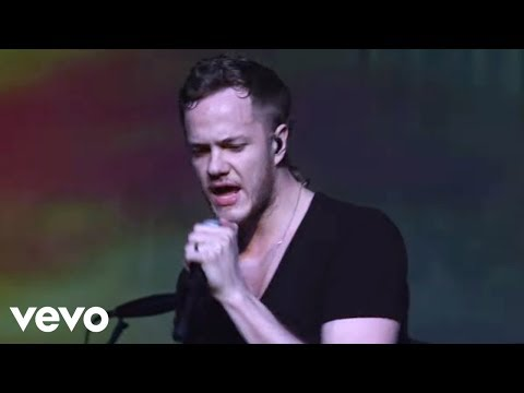 Imagine Dragons - Radioactive (Live At The Joint) - Imagine Dragons