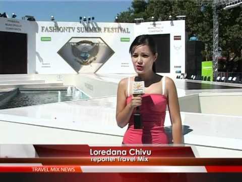 Fashion TV Summer Festival 2011 – VIDEO