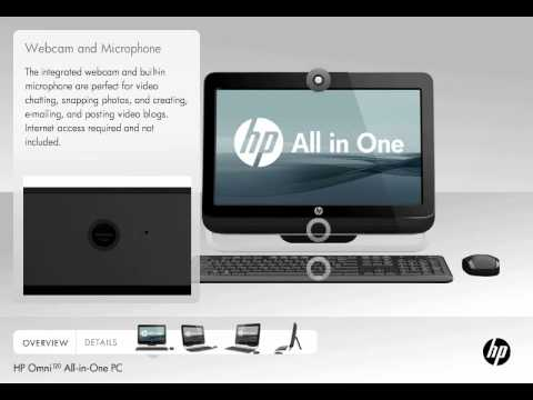 HP Omni 120 eng HQ