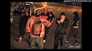 Drake Ft. Rick Ross - Hold On We're Going Home (Remix)(2013)