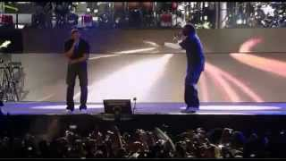 Tupac, Snoop Doggy Dogg, Kurupt, Warren G, Eminem, Dr. Dre, 50centz Coachella 2012