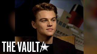 Leonardo DiCaprio Almost Passed On 'Titanic'