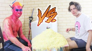 The Ramen Off - (Feat. FilthyFrank & HowToBasic)