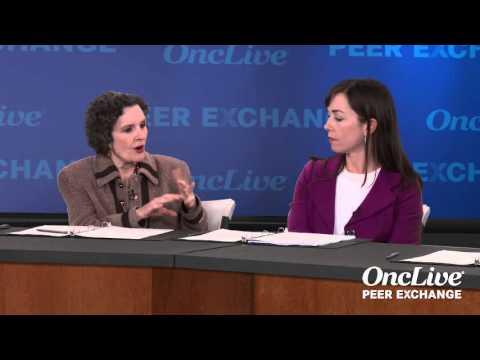Endometrial cancer diagnostic tests