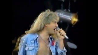 "Def Leppard - ""Animal"" / ""Let's Get Rocked"" @ Freddie Mercury Tribute (1992-04-20) *HIGH QUALITY*"