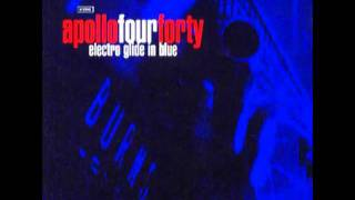 Apollo 440 - White Man's Throat