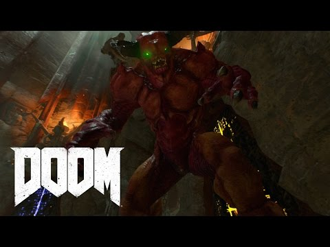 Doom Will Finally Be Out This May