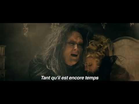 Into the Woods, Promenons-nous dans les bois - Bande Annonce (VOST) I Disney