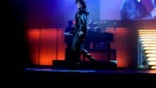 Donny & Marie: SECC - Glasgow;  Vegas Love; Jan. 31, 2013