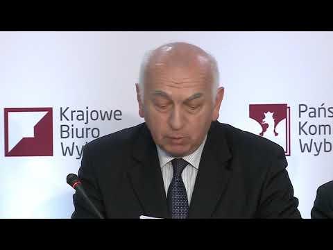 Studio Wyborcze PKW: Wybory do Sejmu i Senatu 2019 - FINAŁ.