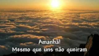 """""""Amanhã"""" - Guilherme Arantes"""