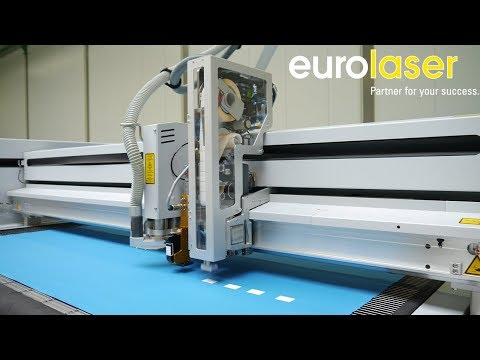 Label Module - flexible labelling | Automation and Options