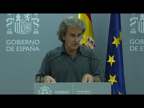 Ισπανία: Μισό εκατομμύριο κρούσματα κορονοϊού