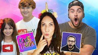 OS MELHORES CANAIS INFANTIS BRASILEIROS (Toy  Kids, Ayu, TV Kids)