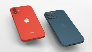 Apple iPhone 12 & Apple iPhone 12 Pro Review