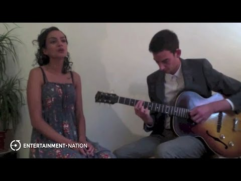 Lady Day Jazz Duo Promo Video