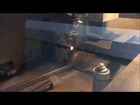 3D Laser BLM ADIGE GROUP LT823D 2010